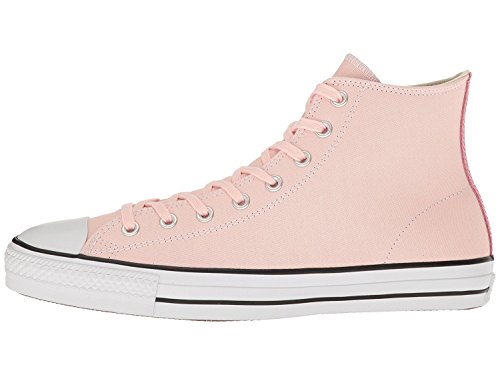 Converse Dames Chuck Taylor All Star Hi Sneakers Pro-vapor Roze / Pink Glow / Natural Womens