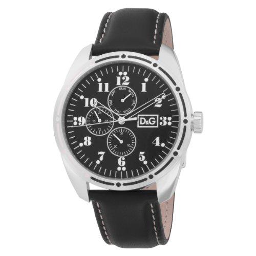 D&G Dolce & Gabbana Men's DW0639 Bariloche Analog Watch