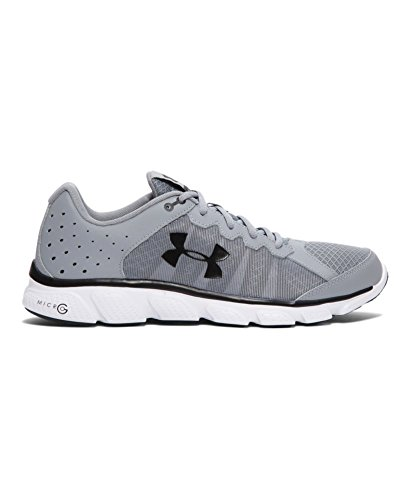 under-armour-mens-under-armour-mens-micro-g-assert-6-running-shoes-shoe-steel-black-12-medium-us