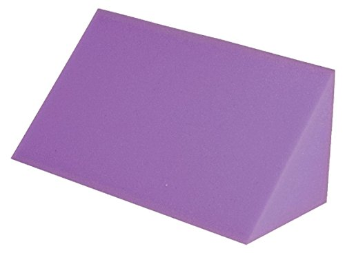 Medline NON081245 Disposable Foam Positioning Wedges, 8