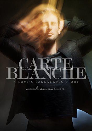 Carte Blanche (English Edition)