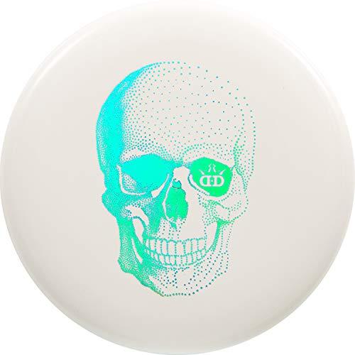 Dynamic Discs Classic Judge Happy Skull Disc Golf Putter  