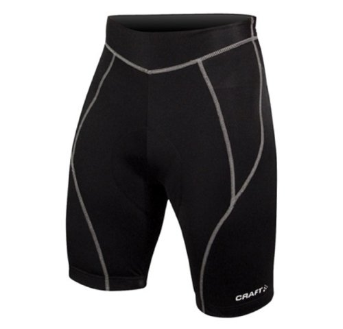 Craft Women's Master Short Black XL