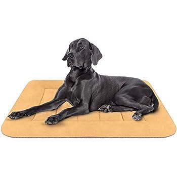 Amazon Com Carlson Pet Products Machine Washable Fleece Pet Bed X Large Pet Supplies