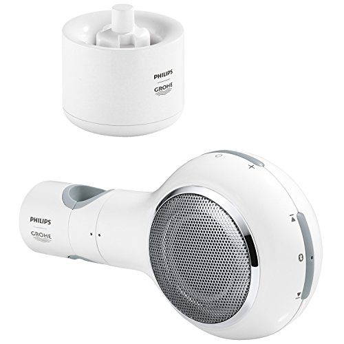 Aquatunes Speaker Wireless Streaming Bluetooth