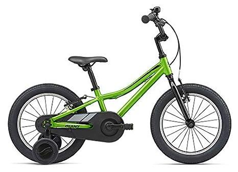 Giant - Bicicleta Infantil de 16 Pulgadas Animator F/W 16 de ...