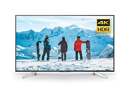 Sony XBR70X830F 70-Inch 4K Ultra HD Smart LED TV (2018