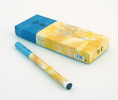 ホワイトクラウド( haku-un ) Incenseボックス| Ziji B008B9B5XS