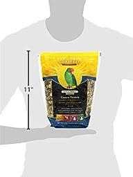 Sun Seed Company BSS49040 6-Case Vita Prima Daily Diet Conure Food, 3-Pound