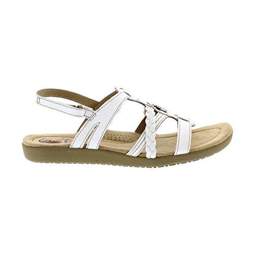 Pp - Sandales Pour Femmes / Blanc Esprit lfWVITBb