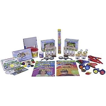 preschool curriculum kit reviews childcraft preschool science curriculum kit 402