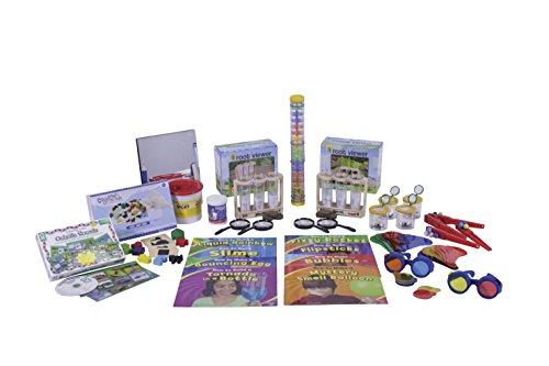 Childcraft Preschool Science Curriculum Kit