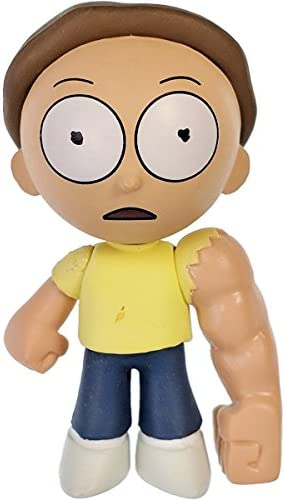 Funko Mystery Mini Rick And Morty Series 2 SENTIENT ARM MORTY New In Hand