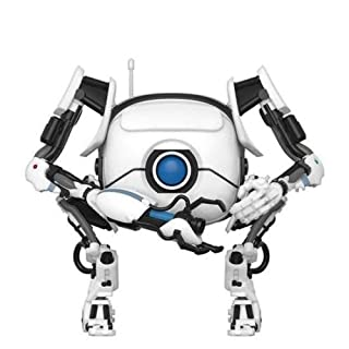 Funko Pop Games: Portal - Atlas Collectible Vinyl Figure