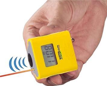Entfernungsmesser Für Räume : Wetekom entfernungsmesser & laserpointer: amazon.de: elektronik