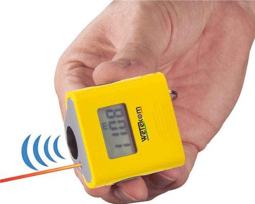 Wetekom entfernungsmesser & laserpointer: amazon.de: elektronik