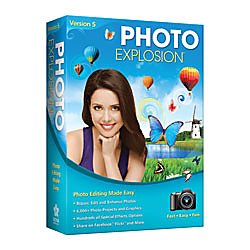 photo explosion software - 2