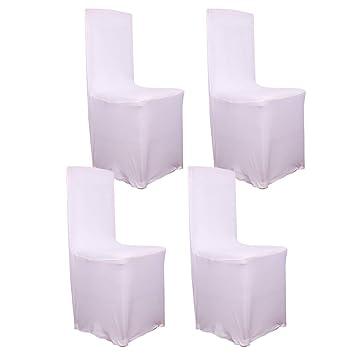 Amazon.com: fvstar fundas para respaldo de silla para ...