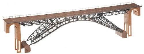 Faller 222580 Bietschtal Bridge N Scale Building Kit for sale  Delivered anywhere in USA
