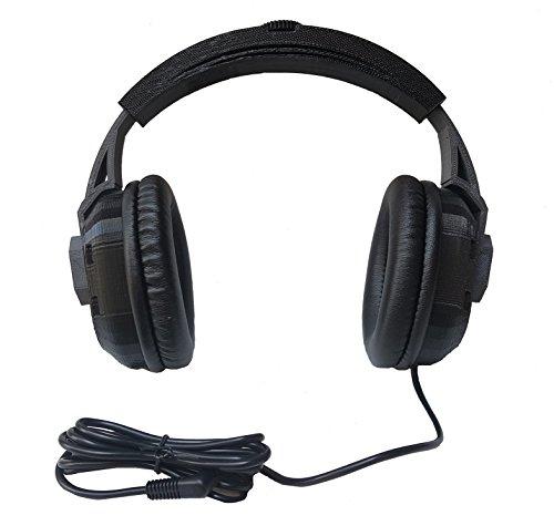 Yuni: The Single-Sided Stereo Headphone (3D Printed Headphones) by -