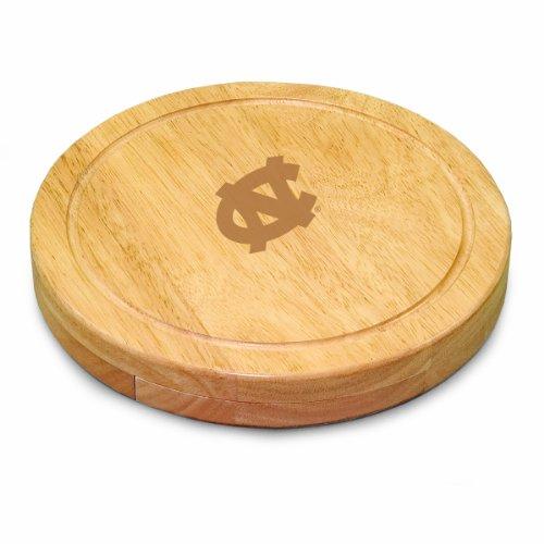 NCAA Circo Cheese Set
