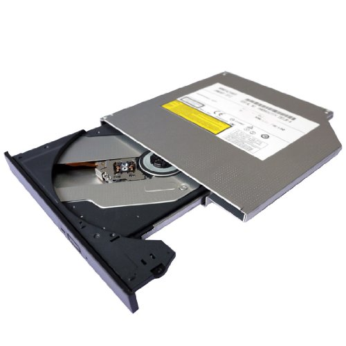 HIGHDING SATA CD DVD-ROM/RAM DVD-RW Drive Writer Burner f...