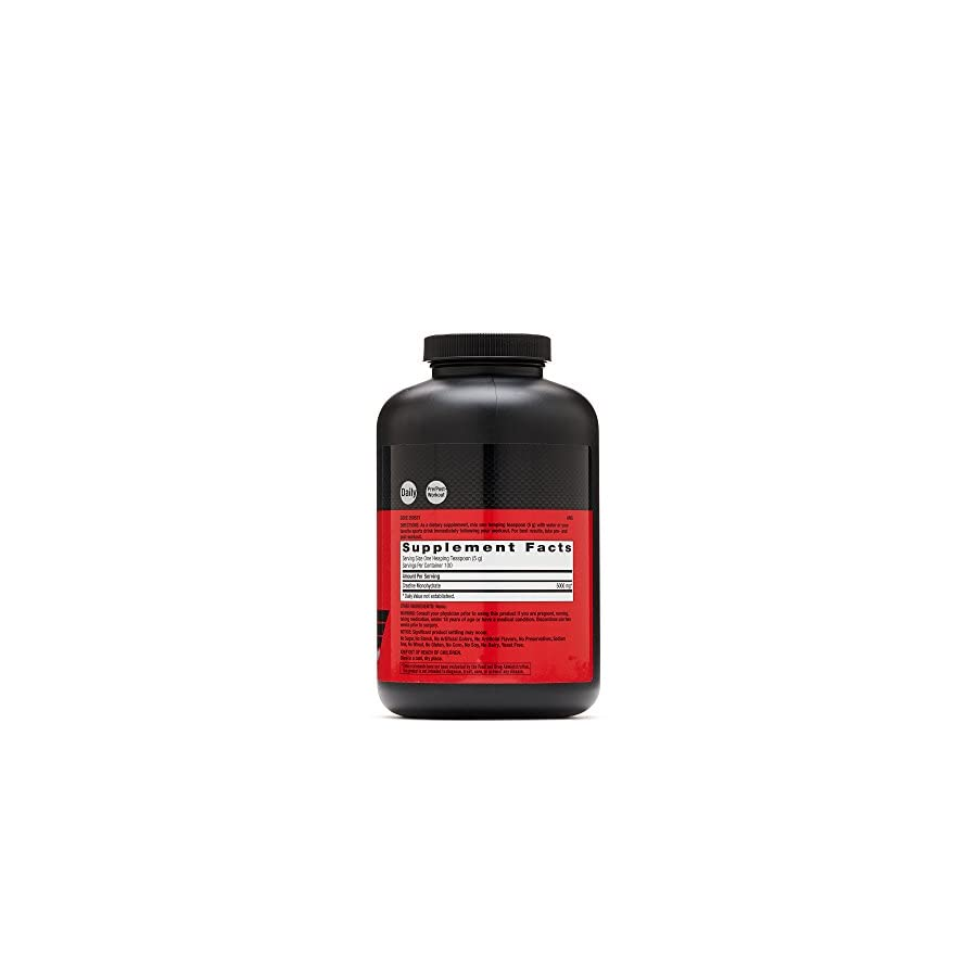 GNC Pro Performance Creatine Monohydrate Unflavored