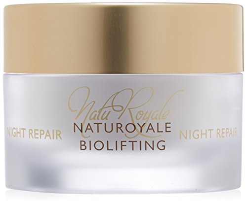 Annemarie Borlind Naturoyale Biolifting Night Repair, 1.69 Fluid Ounce