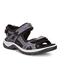 ECCO Shoes Womens Offroad Yucatan Athletic Sandals