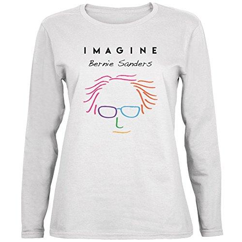 Election Bernie Sanders Imagine T Shirt product image