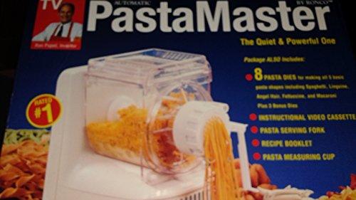 pasta maker ronco - 5