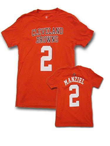 554850abf33f Johnny Manziel Browns Memorabilia, Browns Johnny Manziel Memorabilia