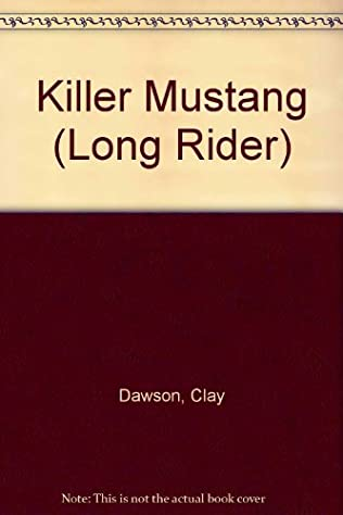 book cover of Killer Mustang