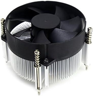 32F Disipador CPU Basic 95 Socket Intel 1151 v1 v2 v3 1150 1155 ...