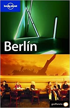 Lonely Planet Berlin - Spanish version