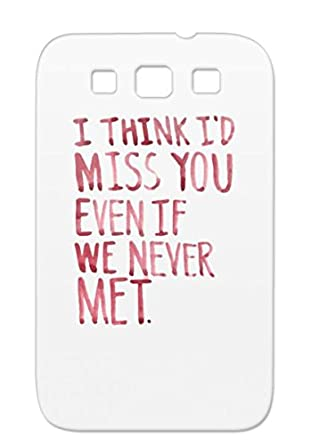 Miss You Art Design Word Color Marker Art You Paint Red