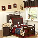 Sweet-Jojo-Designs-Fitted-Crib-Sheet-for-Wild-West-Cowboy-Bedding-Sets