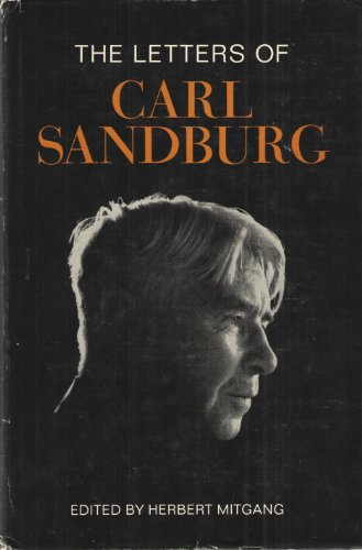 The Letters of Carl Sandberg