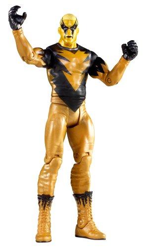 WWE Goldust 2003 Royal Rumble Figure Series 14
