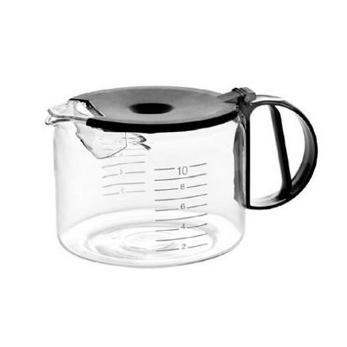 Braun Aromaster 10 Cup Replacement Carafe No. KFK 10