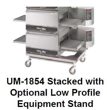 Star Holman Ultra-Max Equipment Stand standard - ES-UM-1854 Ultramax Equipment Stand