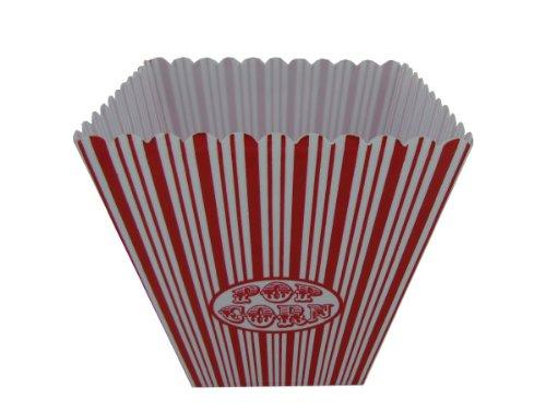 Bulk Buys Jumbo popcorn bucket Case Of 12