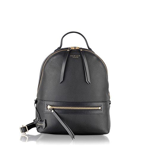 RADLEY LONDON WOMEN'S LEATHER NORTHCOTE ROAD BACKPACK HANDBAG by RADLEY LONDON