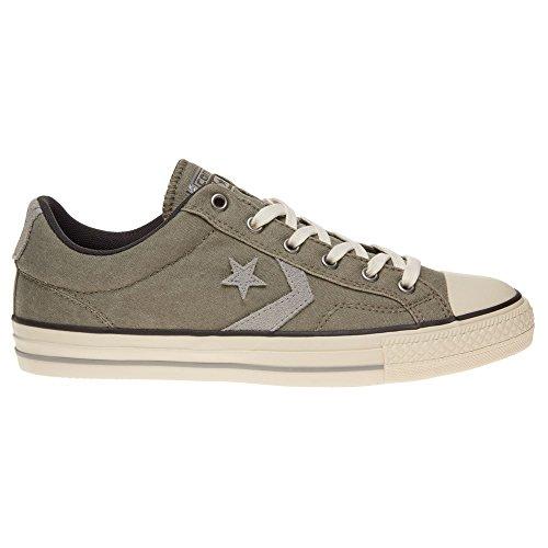 Converse Star Player Ox Herren Sneakers Grün