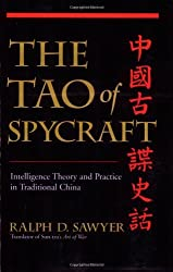 The Tao Of Spycraft