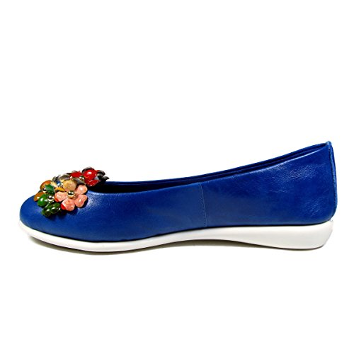 Donna The The Blu Flexx Flexx Ballerine Donna The Blu Ballerine Flexx tnxTHqUt5Y