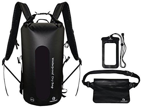 Waterproof Dry Bags Set Of 3 By ...