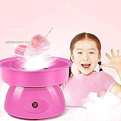 450W Máquina Eléctrica para hacer Algodón de Azúcar, Cotton Candy ...