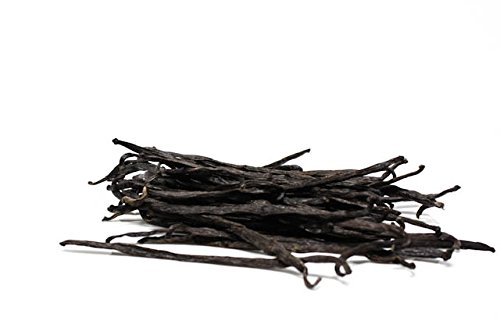 The 10 best extract grade vanilla beans for 2019