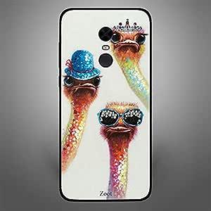 Xiaomi Redmi Note 5 Ostrict Princess
